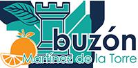 Logo Buzón Martínez